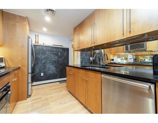 Picture 8 of 424 Massachusetts Ave Unit 201 Boston Ma 2 Bedroom Condo