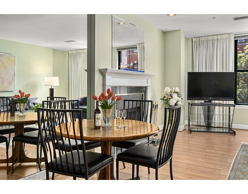 Picture 2 of 75 Clarendon St Unit 209 Boston Ma 1 Bedroom Condo