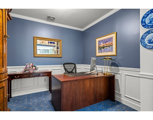 Picture 6 of 75 Clarendon St Unit 209 Boston Ma 1 Bedroom Condo