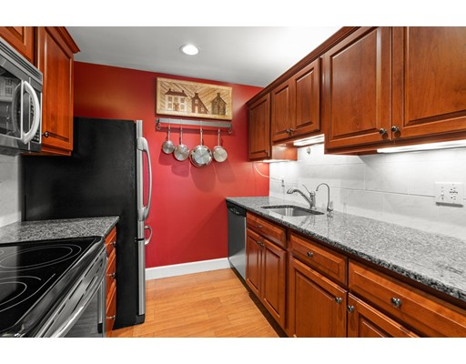 Picture 9 of 75 Clarendon St Unit 209 Boston Ma 1 Bedroom Condo