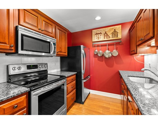 Picture 10 of 75 Clarendon St Unit 209 Boston Ma 1 Bedroom Condo