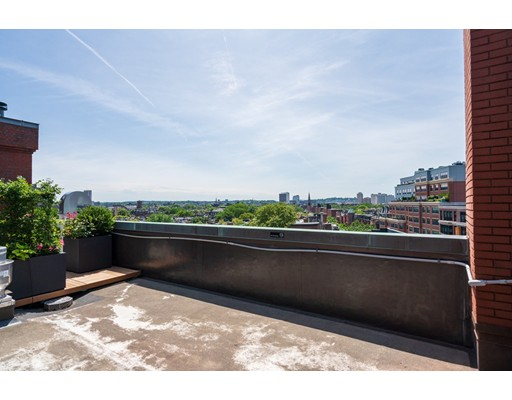 Picture 13 of 75 Clarendon St Unit 209 Boston Ma 1 Bedroom Condo