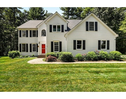 Picture 1 of 8 Chestnut St  Acton Ma  4 Bedroom Single Family