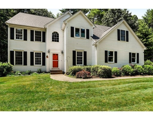 Picture 2 of 8 Chestnut St  Acton Ma 4 Bedroom Single Family