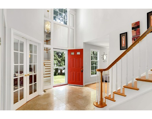 Picture 3 of 8 Chestnut St  Acton Ma 4 Bedroom Single Family