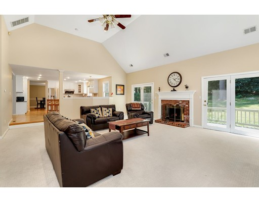 Picture 6 of 8 Chestnut St  Acton Ma 4 Bedroom Single Family