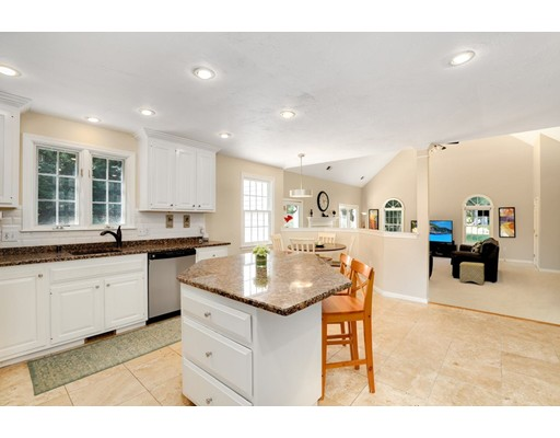 Picture 7 of 8 Chestnut St  Acton Ma 4 Bedroom Single Family