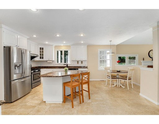 Picture 8 of 8 Chestnut St  Acton Ma 4 Bedroom Single Family