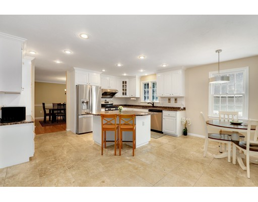 Picture 9 of 8 Chestnut St  Acton Ma 4 Bedroom Single Family