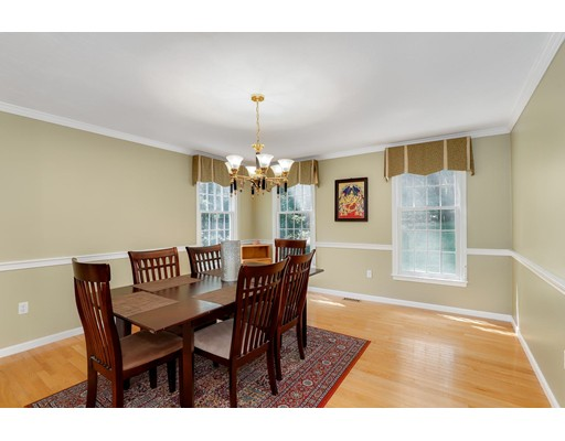 Picture 10 of 8 Chestnut St  Acton Ma 4 Bedroom Single Family