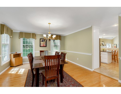 Picture 11 of 8 Chestnut St  Acton Ma 4 Bedroom Single Family