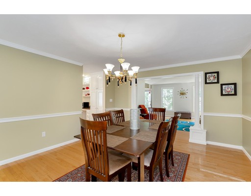 Picture 12 of 8 Chestnut St  Acton Ma 4 Bedroom Single Family