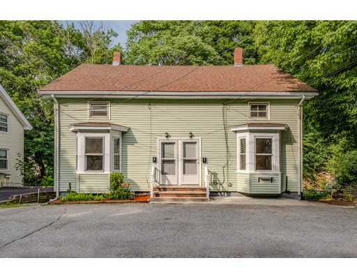 Picture 1 of 6-8 Church Ct  Woburn Ma  5 Bedroom Multi-family#