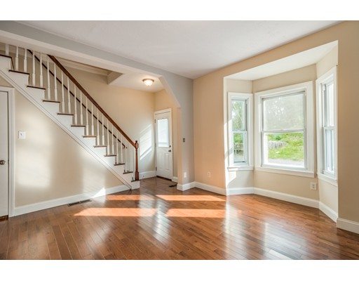Picture 4 of 6-8 Church Ct  Woburn Ma 5 Bedroom Multi-family