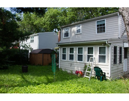 Picture 13 of 63 Rice Rd  Quincy Ma 4 Bedroom Single Family