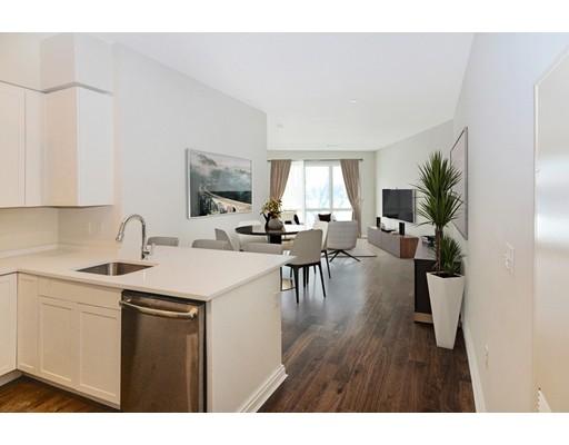 Picture 9 of 3531 Washington St Unit 207 Boston Ma 1 Bedroom Condo