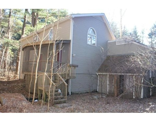 Picture 1 of 143 Concord Rd  Wayland Ma  3 Bedroom Single Family#