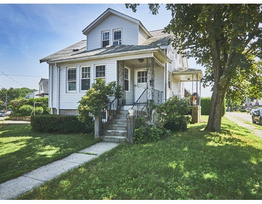 38 Bradshaw St, Watertown, MA 02472