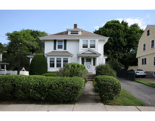 Picture 1 of 19 Sagamore Park  Medford Ma  4 Bedroom Single Family#