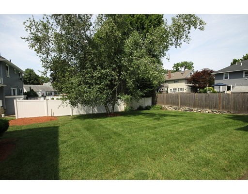 Picture 4 of 19 Sagamore Park  Medford Ma 4 Bedroom Single Family