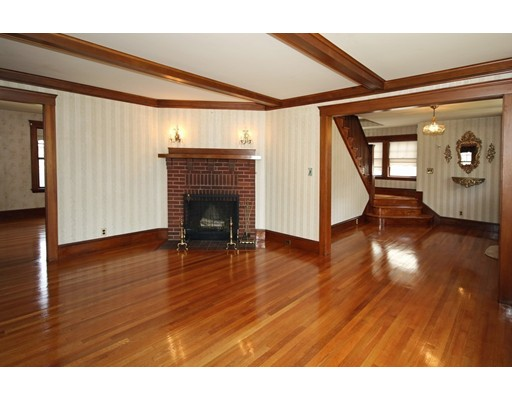 Picture 9 of 19 Sagamore Park  Medford Ma 4 Bedroom Single Family