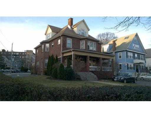 Commonwealth Ave., Boston, MA 02135