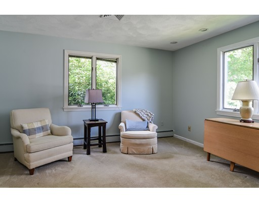 Picture 11 of 25 Arbor Cir  Natick Ma 4 Bedroom Single Family