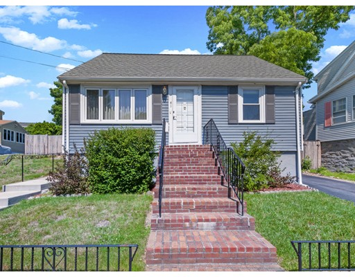 Picture 1 of 41 Watervale Rd  Medford Ma  3 Bedroom Single Family#
