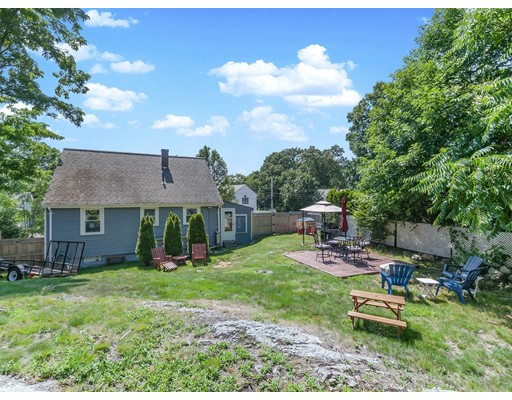 Picture 12 of 41 Watervale Rd  Medford Ma 3 Bedroom Single Family