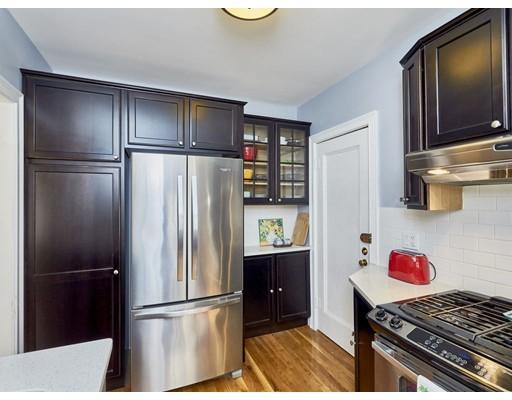 Picture 1 of 1498 Beacon St Unit 2 Brookline Ma  1 Bedroom Condo#