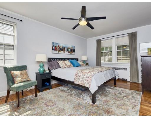 Picture 10 of 1498 Beacon St Unit 2 Brookline Ma 1 Bedroom Condo