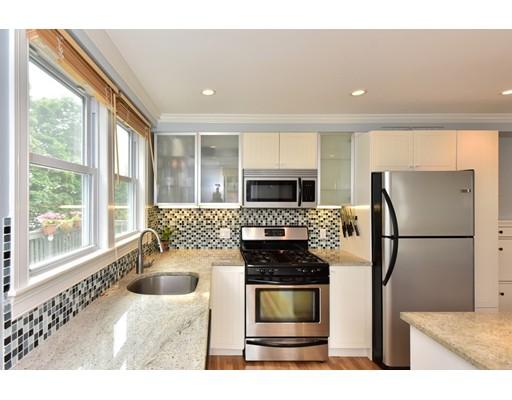 Picture 2 of 8 Washington St Unit B Boston Ma 2 Bedroom Condo