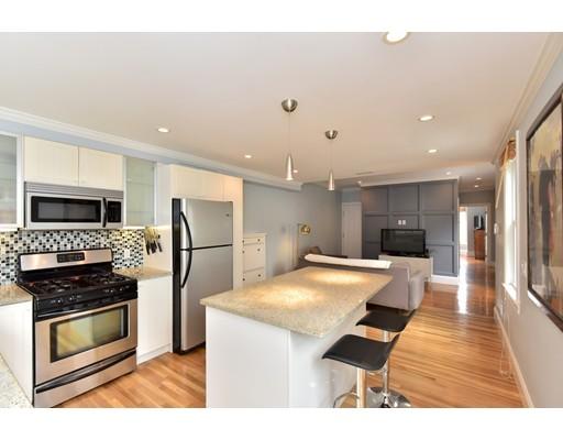 Picture 3 of 8 Washington St Unit B Boston Ma 2 Bedroom Condo