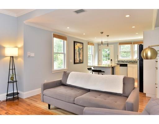 Picture 8 of 8 Washington St Unit B Boston Ma 2 Bedroom Condo