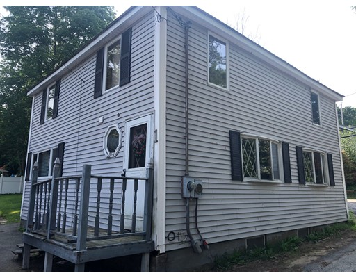 Picture 1 of 1 1st Ave  Methuen Ma  3 Bedroom Single Family#