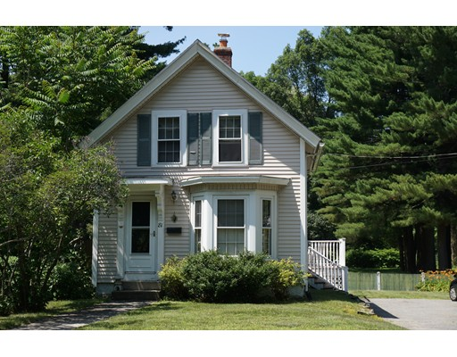 Picture 1 of 81 Littleton Rd  Chelmsford Ma  2 Bedroom Single Family#