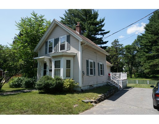 Picture 2 of 81 Littleton Rd  Chelmsford Ma 2 Bedroom Single Family