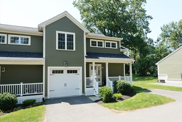 Picture 1 of 138 Holten St Unit 3 Danvers Ma  2 Bedroom Condo#