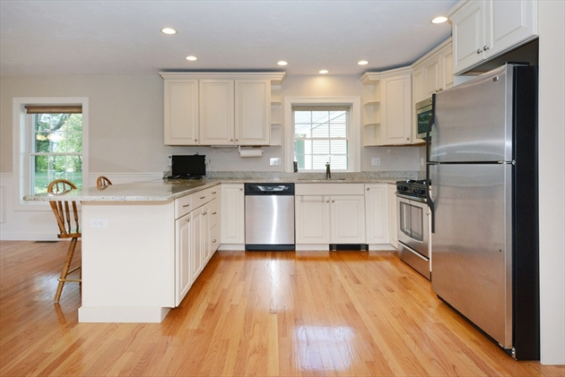 Picture 4 of 138 Holten St Unit 3 Danvers Ma 2 Bedroom Condo