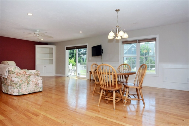 Picture 11 of 138 Holten St Unit 3 Danvers Ma 2 Bedroom Condo