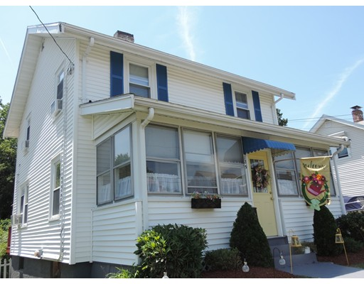 Picture 3 of 125 Harvard St  Quincy Ma 3 Bedroom Single Family
