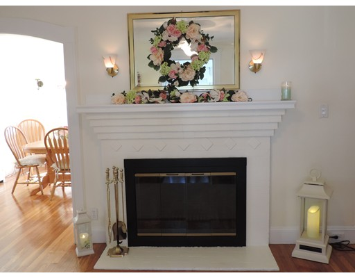 Picture 13 of 125 Harvard St  Quincy Ma 3 Bedroom Single Family