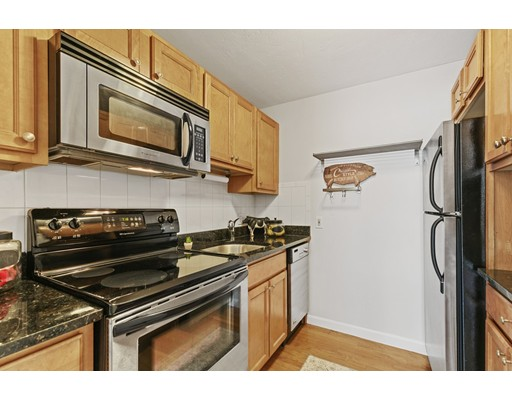 Picture 13 of 480 Medford St Unit 3 Somerville Ma 1 Bedroom Condo
