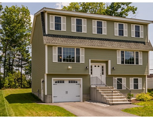 Picture 1 of 11 Newbury St Unit 6 Billerica Ma  3 Bedroom Single Family#