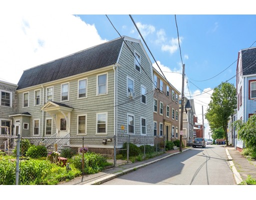 Picture 2 of 7 Curtis St  Salem Ma 6 Bedroom Multi-family
