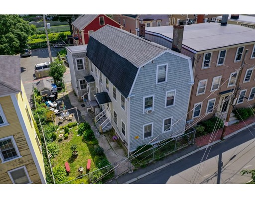 Picture 11 of 7 Curtis St  Salem Ma 6 Bedroom Multi-family