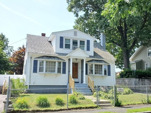 Picture 1 of 28 Arnold St  Methuen Ma  3 Bedroom Single Family#