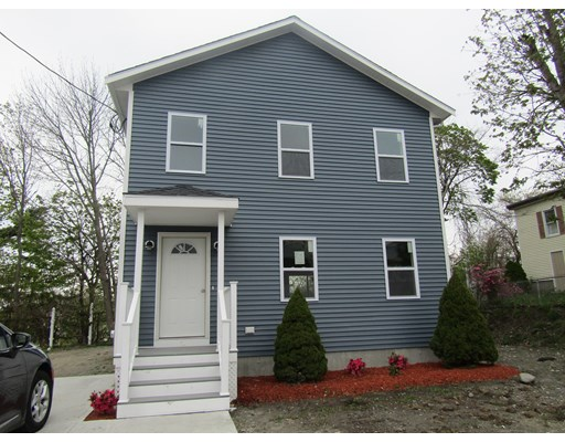 294 ROBESON STREET, Fall River, MA 02720