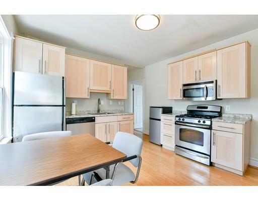 Picture 2 of 368 Park St Unit 3 Boston Ma 4 Bedroom Condo