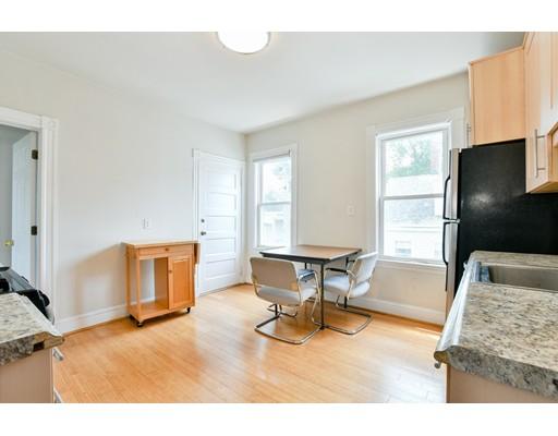 Picture 3 of 368 Park St Unit 3 Boston Ma 4 Bedroom Condo